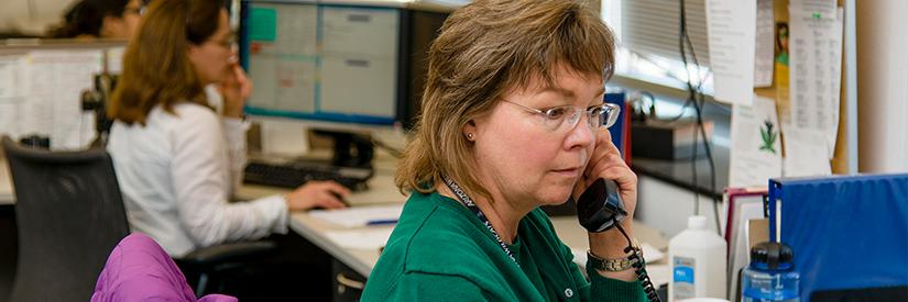 Arizona Poison & Drug Information Center Fellowship